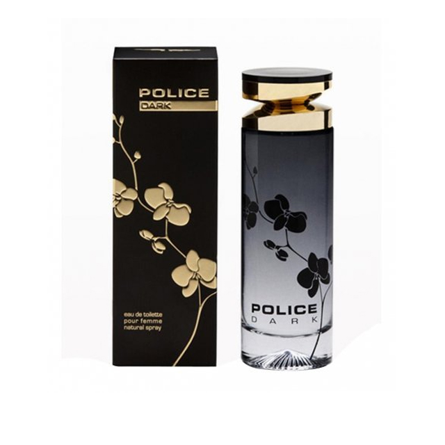-POLICE DARK D EDT 100ML SP