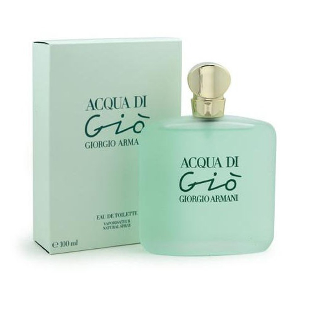 ACQUA DI GIO'D EDT 100 ML SP