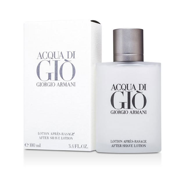 ACQUA DI GIO'H A/S 100 ML