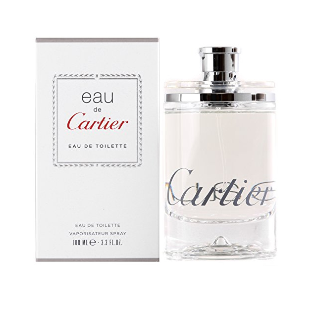 EAU DE CARTIER EDT 100 ML SP