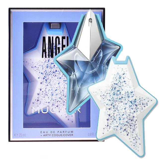 ANGEL D EDP 25ML RIC ARTY COVER