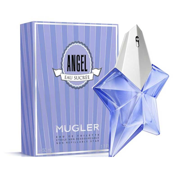 ANGEL EAU SUCREE D EDT 50ML NRIC