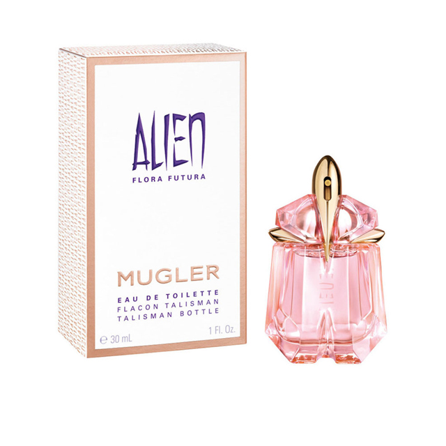 ALIEN FLORA FUTURA D EDT 30ML SP