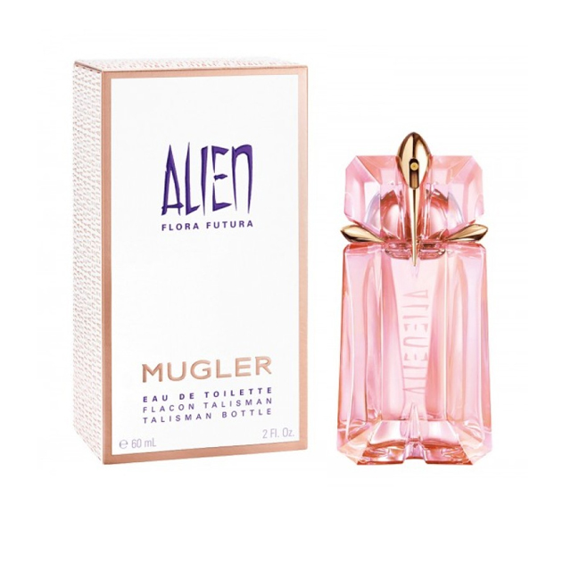 ALIEN FLORA FUTURA D EDT 60ML SP
