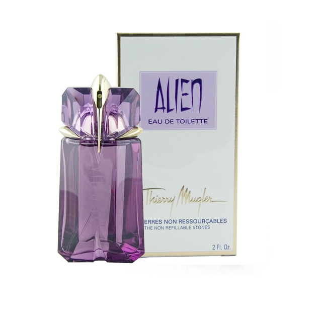 ALIEN D EDT60ML NON RICA