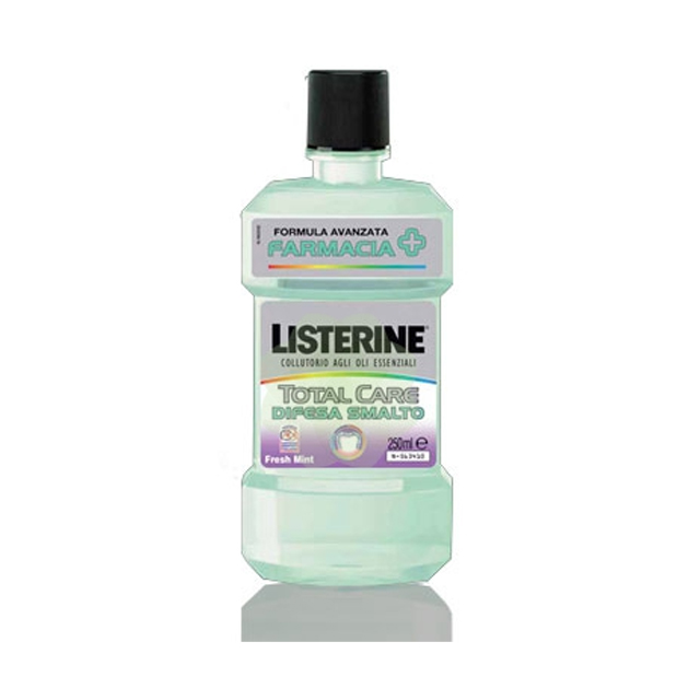 -*LISTERINE T.CARE DIFESA SMALTO250