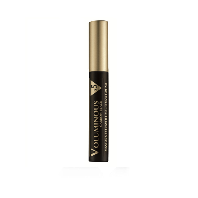 -*L'OREAL MASCARA VOL.CARB.BLACK X5