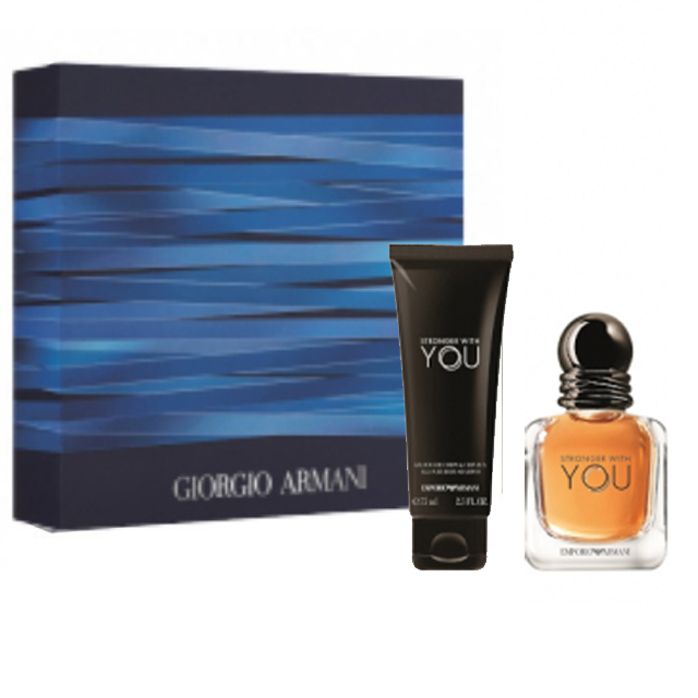 ARMANI SWITH YOU H EDT30+B/S 75ML