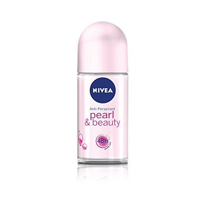 -*NIVEA DEO PEARL&BEAUTY ROLL-ON 50