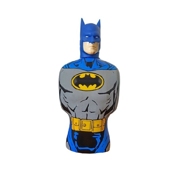 -BATMAN B/S 350ML BUSTO