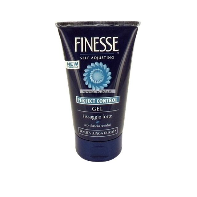 -*FINESSE GEL PERFECT CONTROL 150ML
