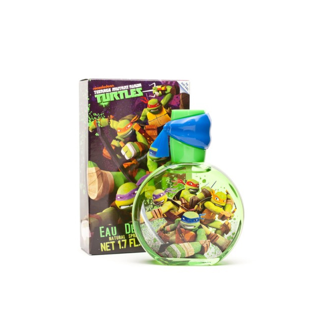 -TURTLES 5736 EDT 50ML