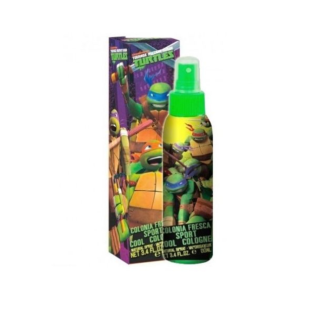 TURTLES 5768 COLONIA 200ML SP