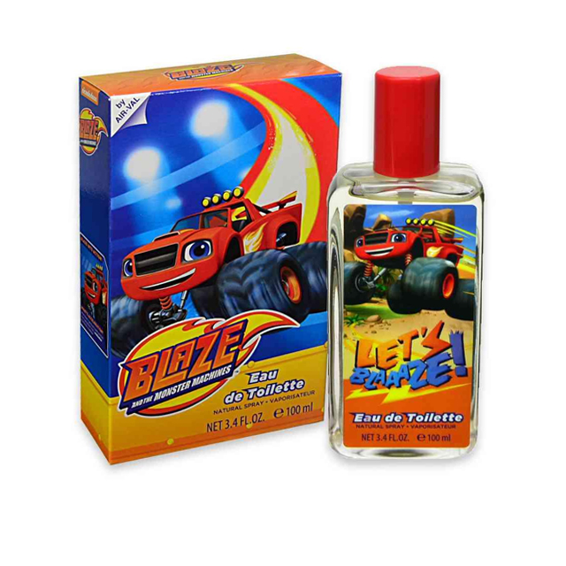 -BLAZE 7292 EDT 100ML SP