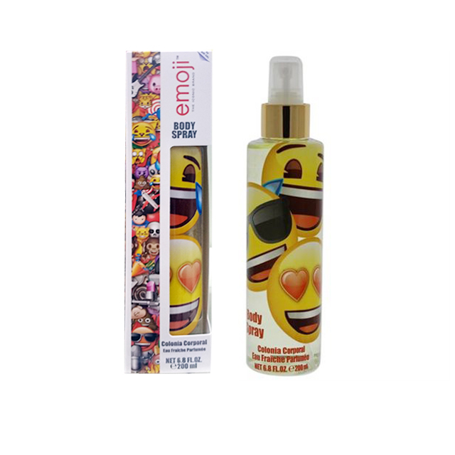 -EMOJI 7371 COLONIA 200ML SP