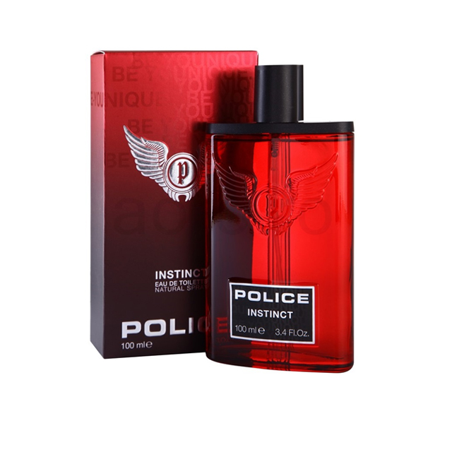 -POLICE INSTINCT H EDT 100ML SP