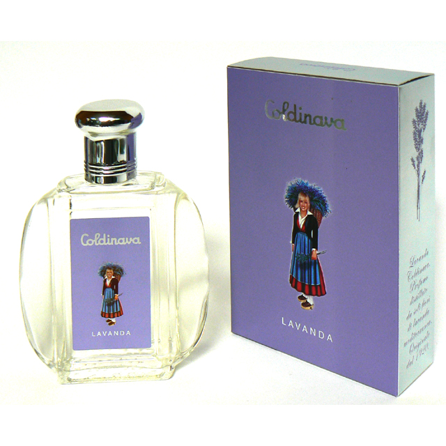 -LAVANDA COLDINAVA D EDT 75 SP