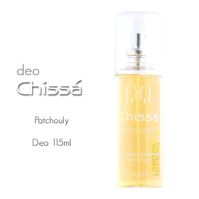 -CHISSA'PATCHOULY DEO 115 SP