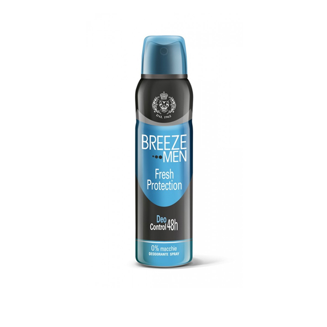 BREEZE DEO 150ML SP FRESH PROTECTION