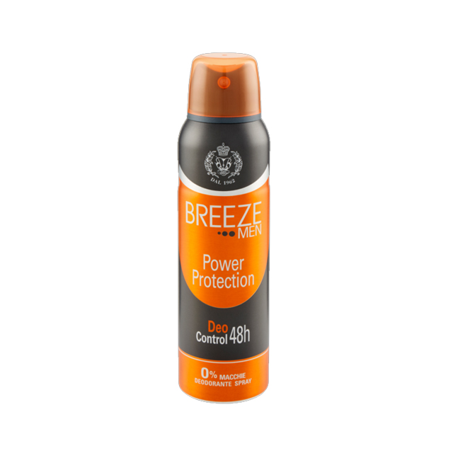 -*BREEZE H DEO 150ML POWER PROTECT