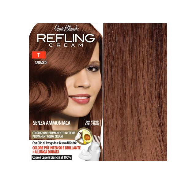 -*RENEE REFLING C/COLOR 5.4T TABACC