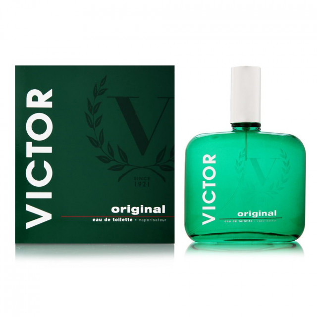 -VICTOR ORIGINAL H EDT 100 SP