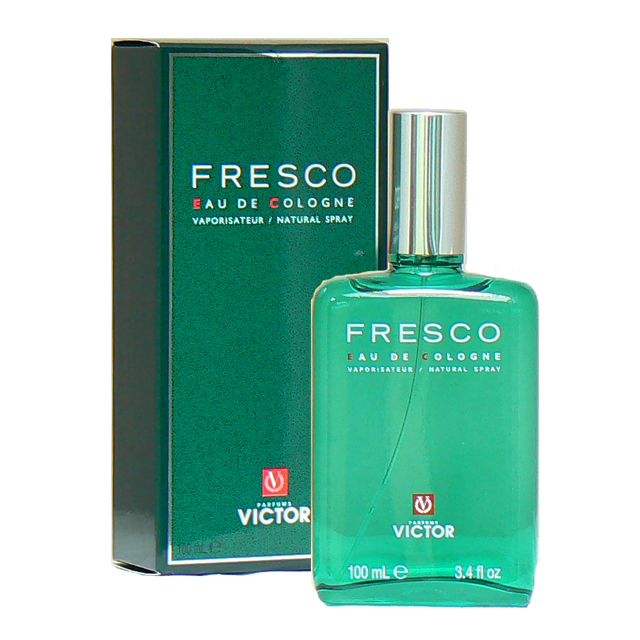 -FRESCO COLONIA H EDT 100 ML S