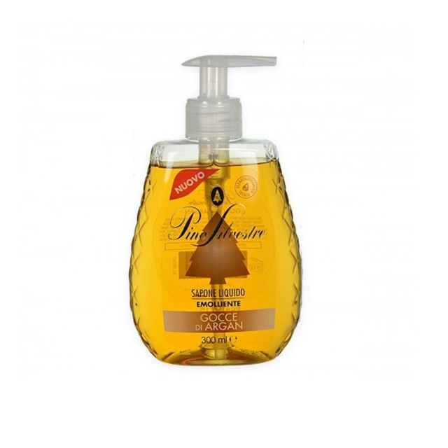 -PINO SIL.SAP.LIQUIDO ARGAN 300ML
