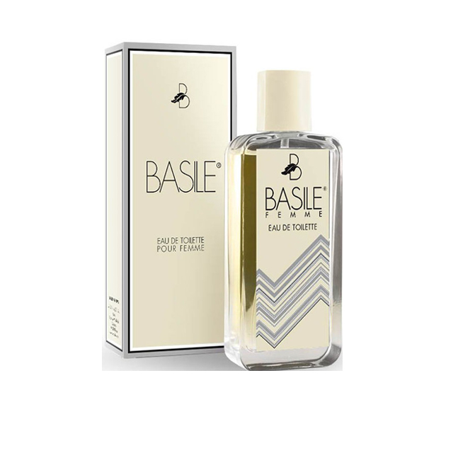 -BASILE D EDT 100 ML SP