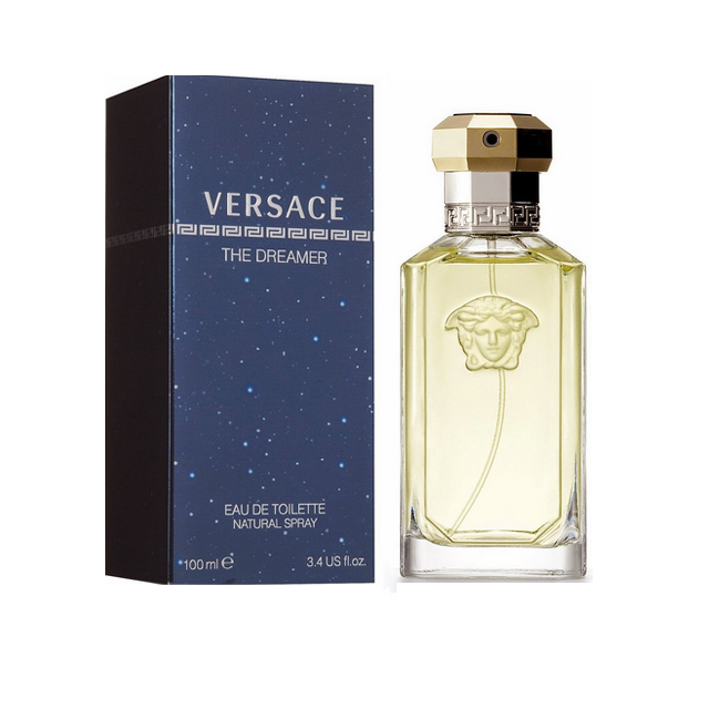 VERSACE THE DREAMER H EDT 100 SP
