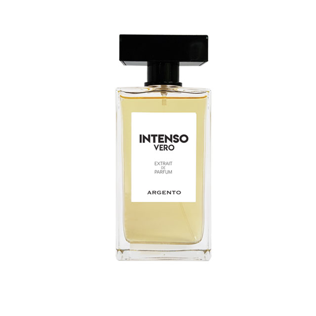 INTENSO VERO ARGENTO EXDP 100ML SP