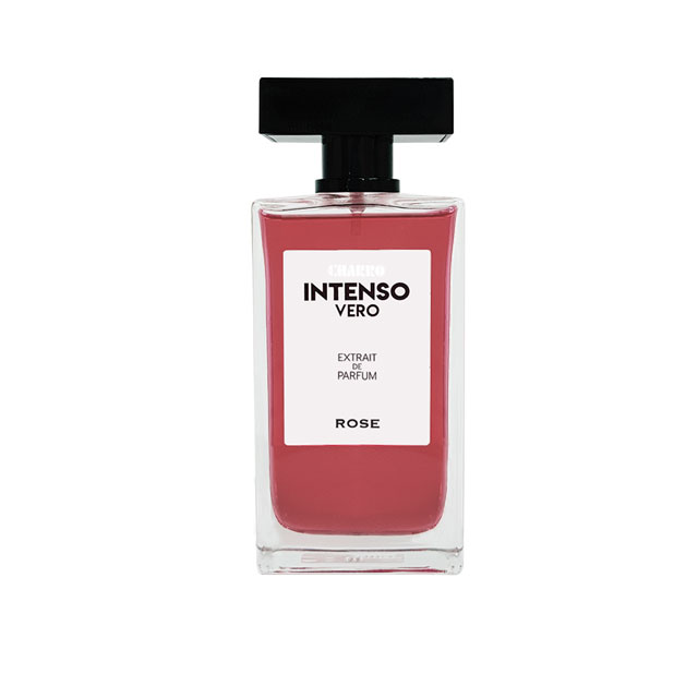 INTENSO VERO ROSE EXDP 100ML SP