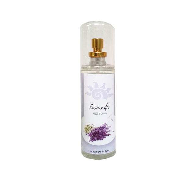 -LAVANDA ACQUA DI COLONIA 125ML SP