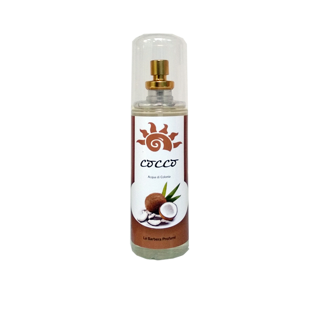 -COCCO ACQUA DI COLONIA 125ML SP