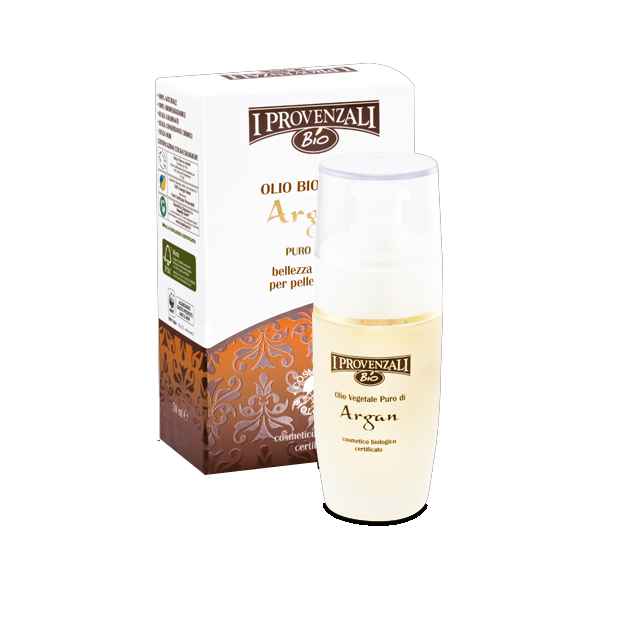 -IPROV 2191 OLIO ARGAN 100% 100ML