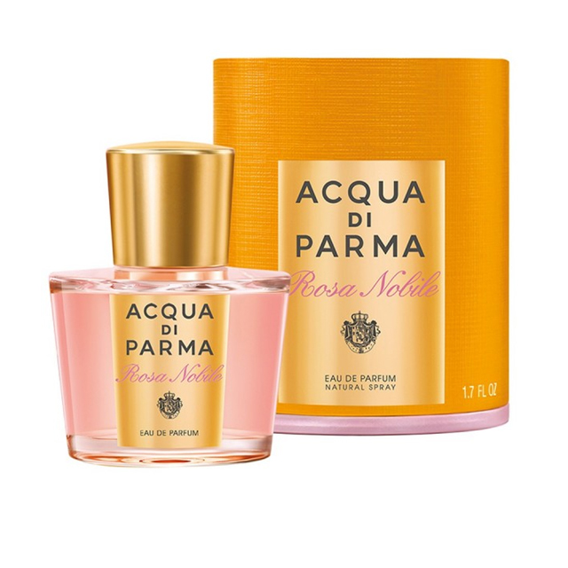 ACQUA PARMA ROSA D EDP 50ML SP