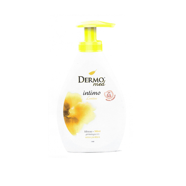 DERMOMED INTIMO MIMOSA 300ML