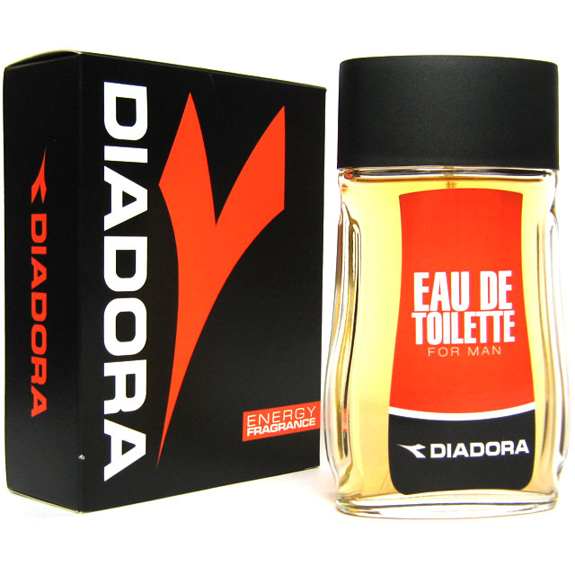 -DIADORA ORANGE H EDT 100ML SP