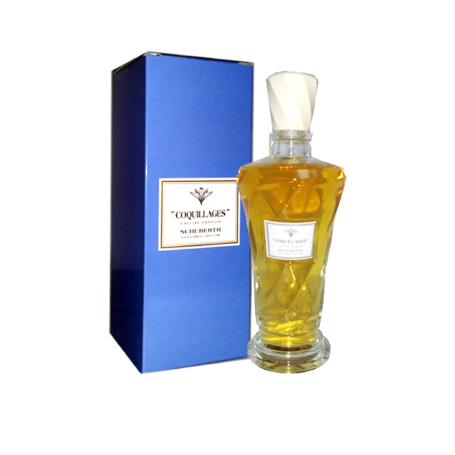 -SCHUBERT COQUILLAGES EDP 200ML SP