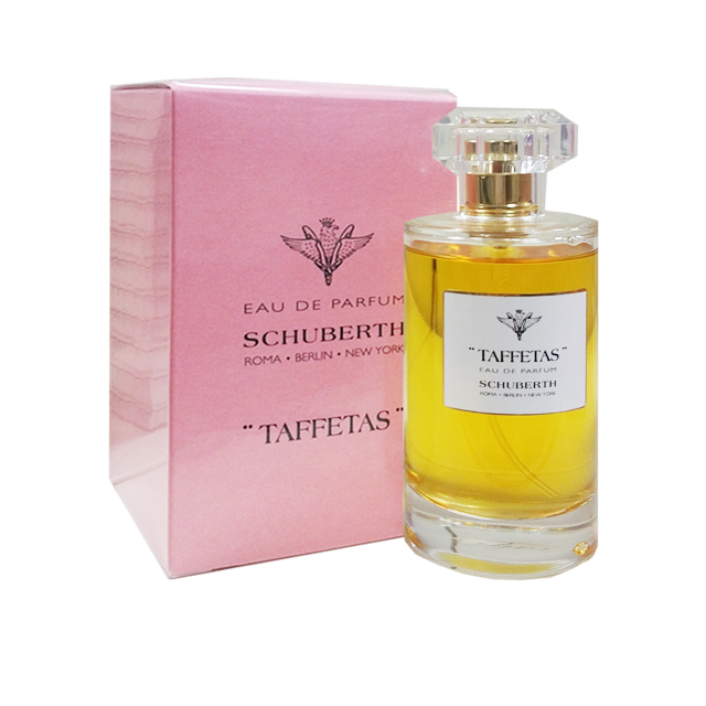 -SCHUBERT TAFFETAS D EDP 100ML SP