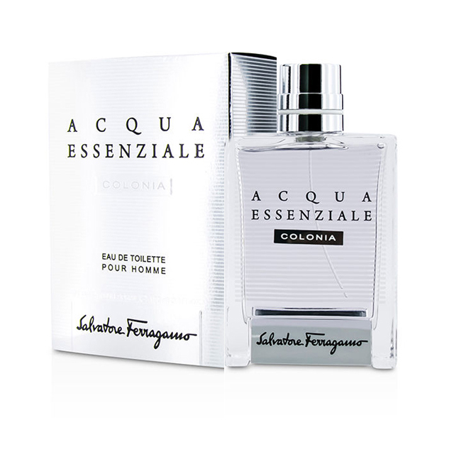 FERRAG ACQUA ESSENZ COLONIA 100ML