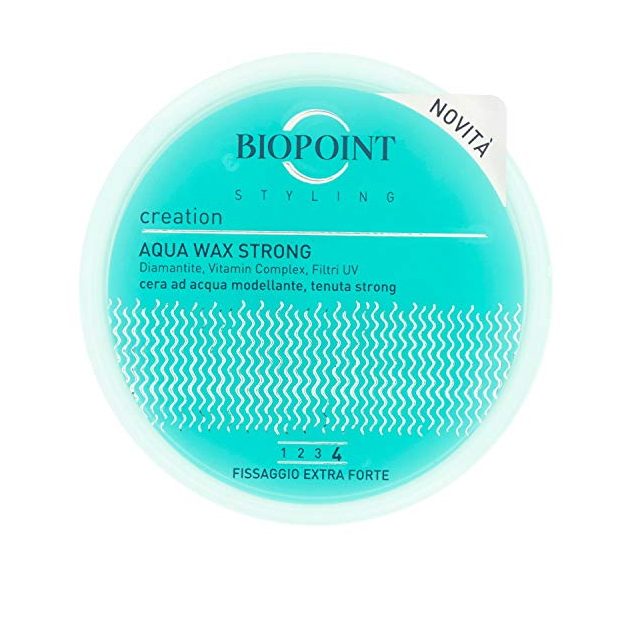 -*BIOP.4016 SCULPT.AQUA WAX STRONG