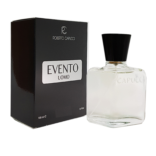 -CAPUCCI EVENTO H A/S 100 ML