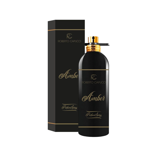 -ROB.CAPUCCI AMBER D EDT 100ML SP