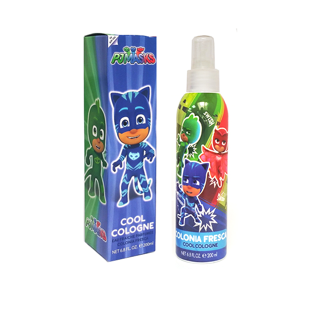 PJMASKS COLONIA 200ML