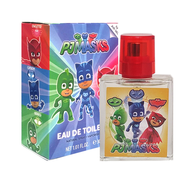 -PJMASKS EDT 30ML SP