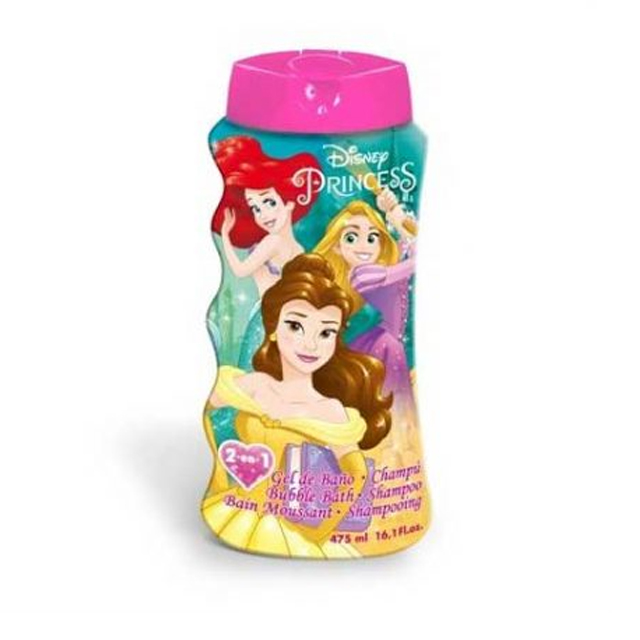 -PRINCIPESSE 2IN1 B/S 475ML