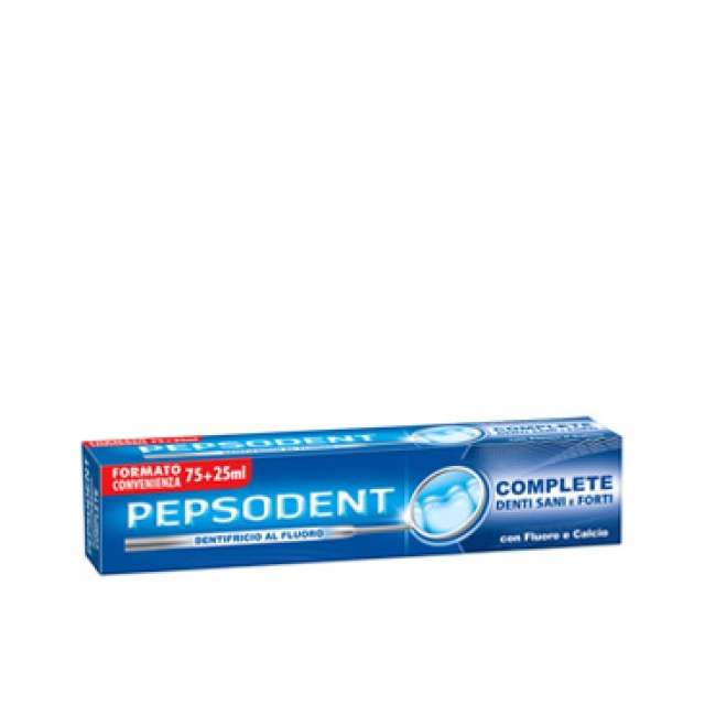 PEPSODENT DENTIFR.COMPLETE 100ML