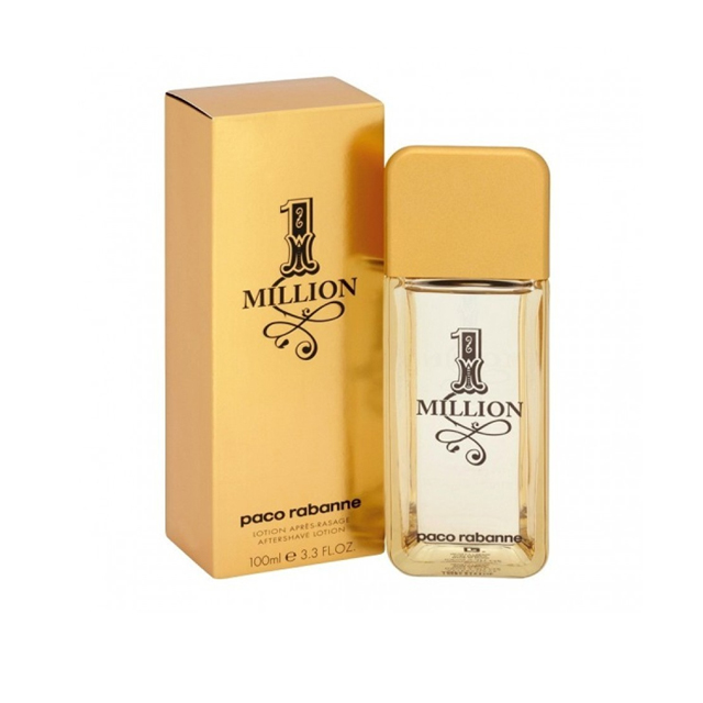 ONE MILLION H A/S 100ML