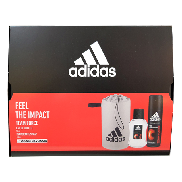 -ADIDAS H TFORCE EDT50+DEO150